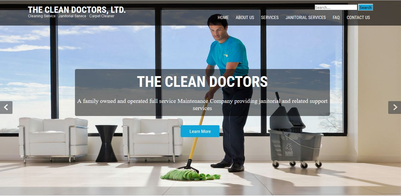 The Clean Doctors of New York
