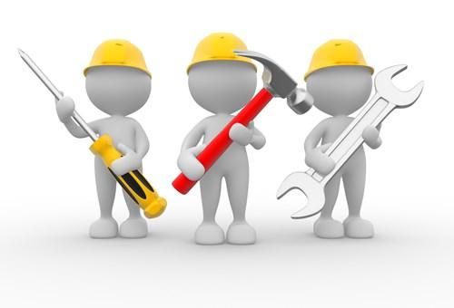 DigitalEffex Monthly Maintenance