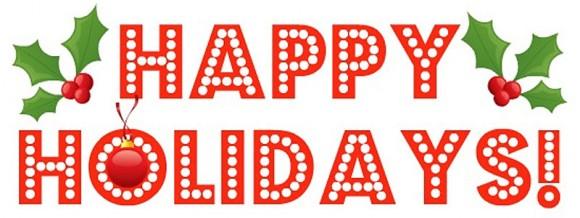 Happy Holidays from DigitalEffex Web Hosting & Design