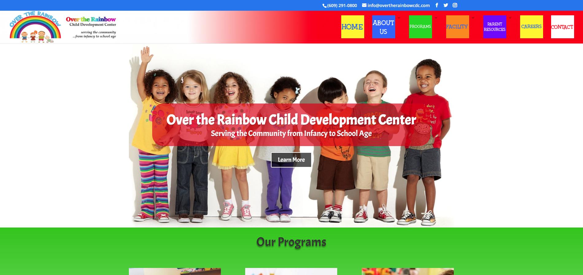 Recent Website Projects for DigitalEffex Web Hosting & Design in Pensacola, FL