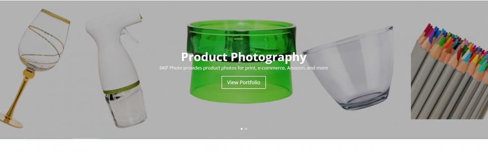 New Website Design Project in Pensacola, FL
